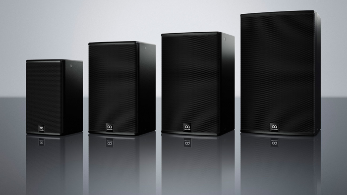 Optimal-Audio-Cuboid-Series