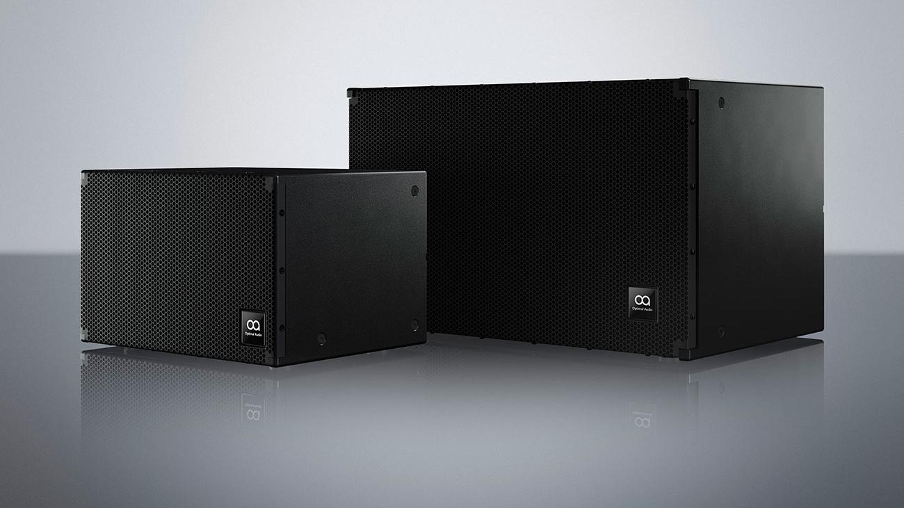 Optimal-Audio-Sub-Series