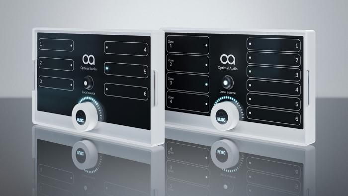 Optimal-Audio-ZonePad-Series
