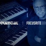 Synth brand Sequential joins our extended family
