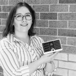 Charlotte Critchley – Optimal Audio – Product Design Engineer