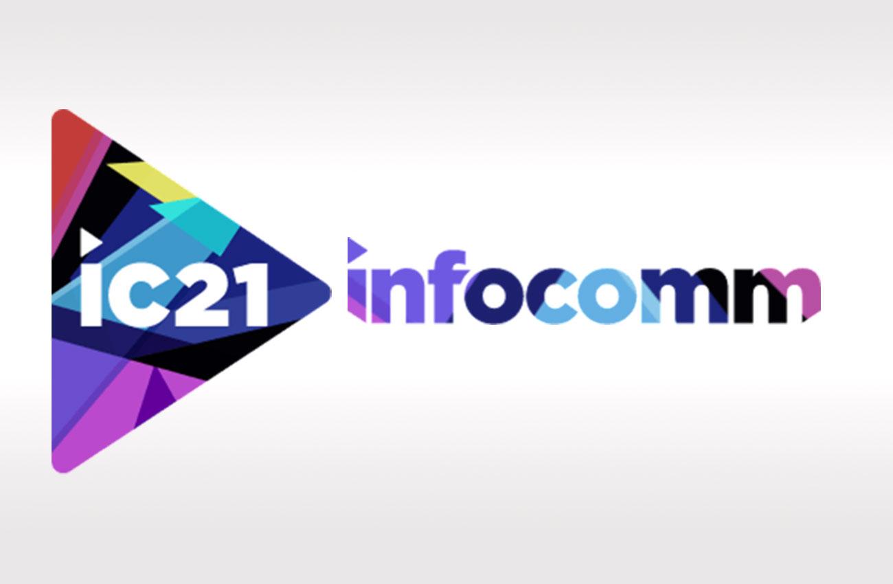 InfoComm 2021