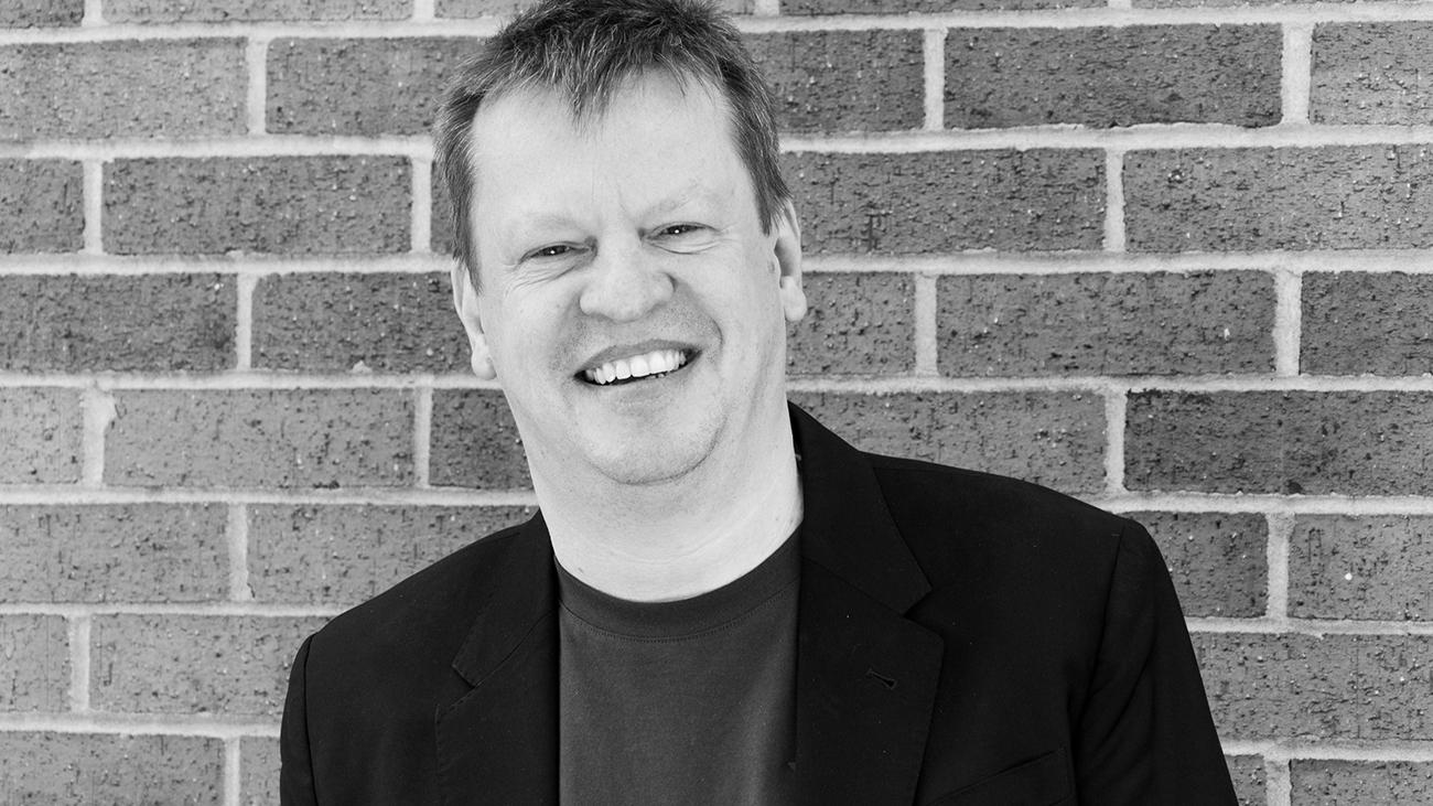 James King - Marketing Director