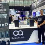 Optimal Audio appoints Guangzhou Guidance as Chinese Distributor